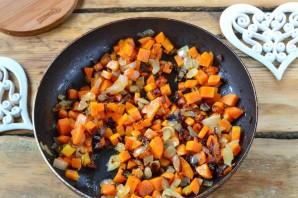Праздничный мясной салат - фото шаг 3