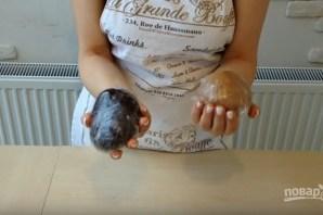 Домашнее имбирное печенье - фото шаг 9