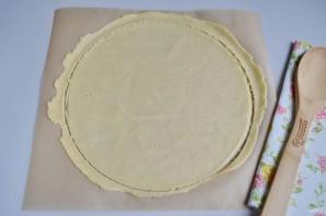 """کیک """"ناپلئون"""" کلاسیک (از آزمون خانگی) - عکس مرحله 7"""