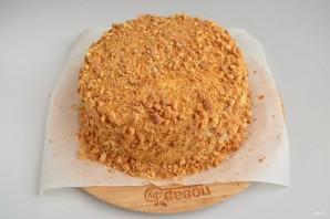 """Cake """"Medovik"""" - foto stap 20"""