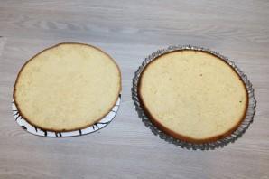 """Торт """"Лида"""" - фото шаг 12"""