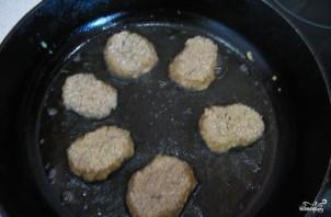 Котлеты из гречневой каши - пошаговый рецепт с фото на ...