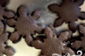 Пряное имбирное печенье - фото шаг 5