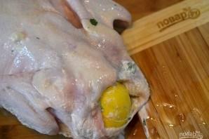 Курица с секретом - фото шаг 5