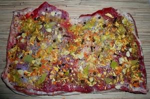 Пештегі пузанин орамы - фото 4-қадам