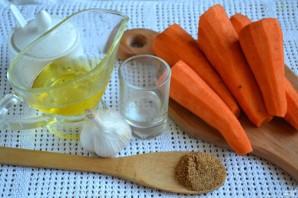 Морковка по-корейски в домашних условиях - пошаговый ...