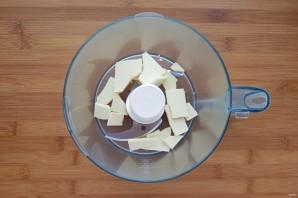 Печенье с белым шоколадом - фото шаг 2