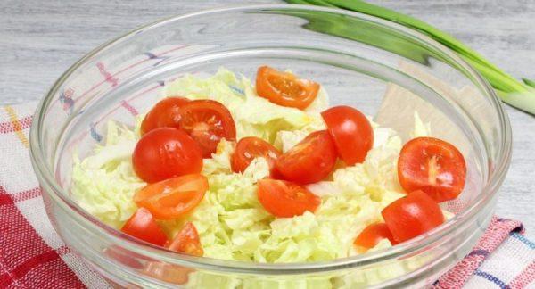 Салат из мяса говядины - пошаговый рецепт с фото на Повар.ру