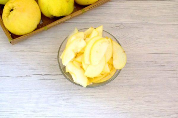Варенье из клюквы и яблок - пошаговый рецепт с фото на ...