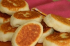 Osetian dort v kefiru