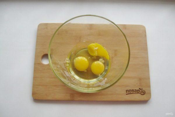 "Пирог ""Зебра"" на майонезе - пошаговый рецепт с фото на ..."