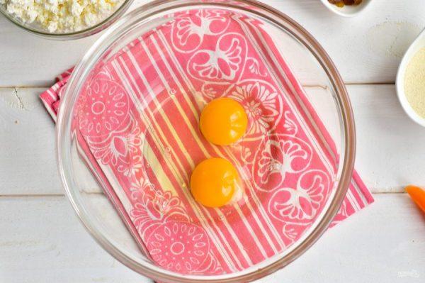 Диетическая морковная запеканка - пошаговый рецепт с фото ...