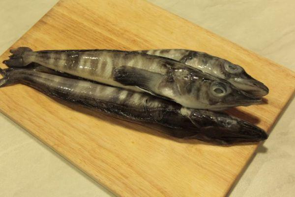 Жареная ледяная рыба - пошаговый рецепт с фото на Повар.ру