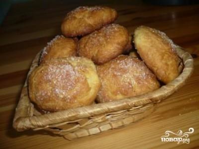 Сдобное печенье - пошаговый рецепт с фото на Повар.ру