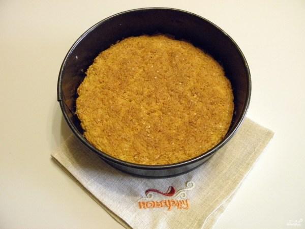 Постная морковная коврижка - пошаговый рецепт с фото на ...