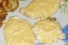 Куриная грудка в фольге в духовке - пошаговый рецепт с ...