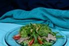 Салат с виноградом и куриной печенью - пошаговый рецепт с ...
