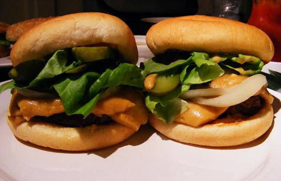 Cоус для гамбургера - пошаговый рецепт с фото на Повар.ру