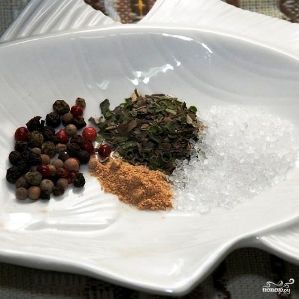 Дорадо на гриле - пошаговый рецепт с фото на Повар.ру