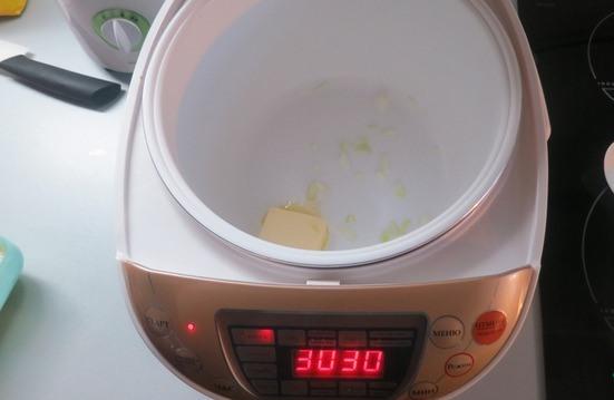 Грибной крем-суп в мультиварке - пошаговый рецепт с фото ...