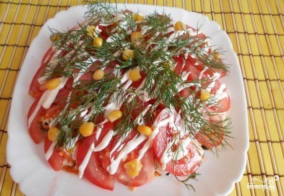 Салат из морской капусты с морковью - пошаговый рецепт с ...