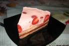 Дайын печенье корресіндегі тортты