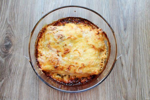 Форель с сыром в духовке - пошаговый рецепт с фото на Повар.ру