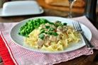Омлет с грибами - пошаговый рецепт с фото на Повар.ру