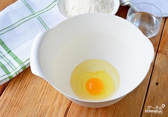 Вкусное тесто для пельменей - пошаговый рецепт с фото на ...