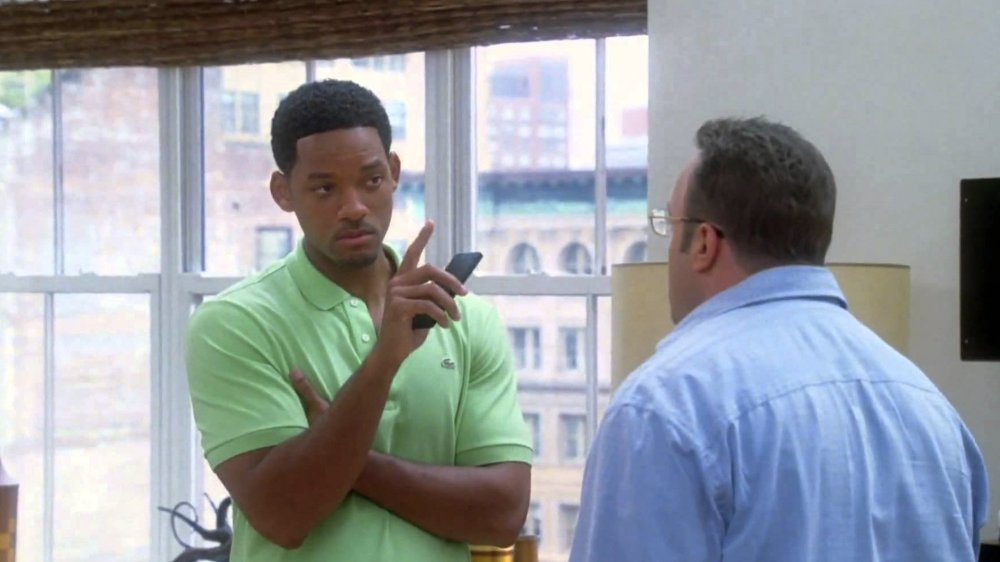 Hitch (2005) - Will Smith movies