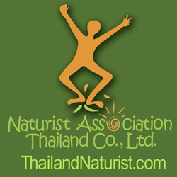 Thailand Naturist Association Bares Itself in a Most Unexpected Place