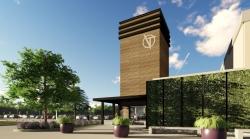 Village Tech Schools New Campus Groundbreaking in South Dallas