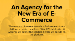 Accorin Releases Updated B2B-Focused Adobe Commerce Extensions in Time for Adobe Summit 2021