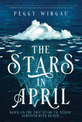 Coinciding with National Titanic Week 2021, Debut Novel