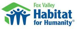 Fox Valley Habitat for Humanity Annouces $1.2 Million Funding Campaign for Veteran Housing