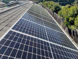 SolarCraft Completes Solar Power Installation at Sleepy Hollow Community Center - San Anselmo Swim Center Installs Solar, Cuts Utility Bills