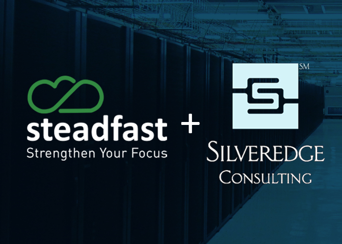 Steadfast Chooses Silveredge Consulting to Support IBM; AS/400 Moves Into Secure Facilities for Cloud Migration and Modernization Projects