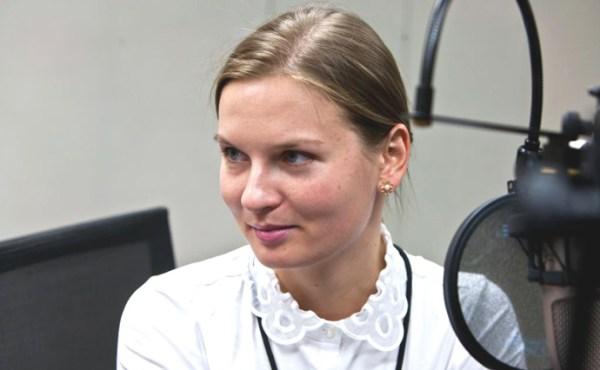 Правозащитница Козловская В отношении Савченко должна