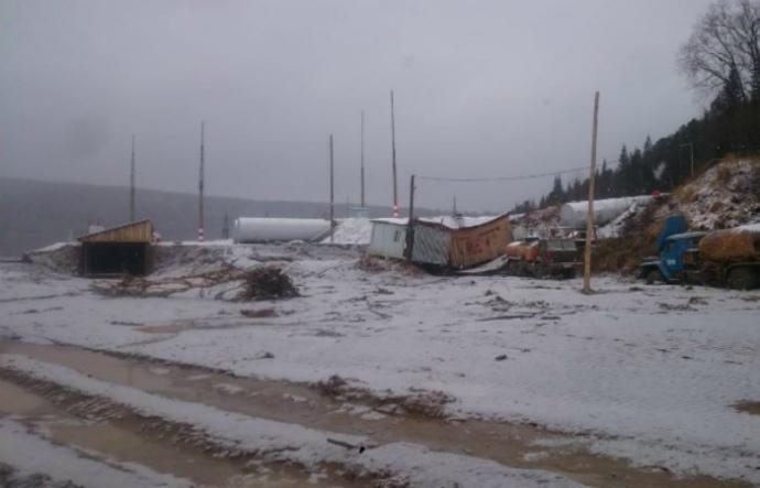 Є загиблі і постраждалі: у Красноярському краї прорвало дамбу