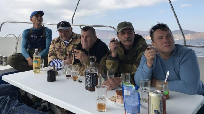 Bellingcat встановив ім'я і місце бойовика РФ, якого розшукує ГПУ за вбивство