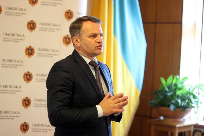 Про участь у виборах міського голови Львова: