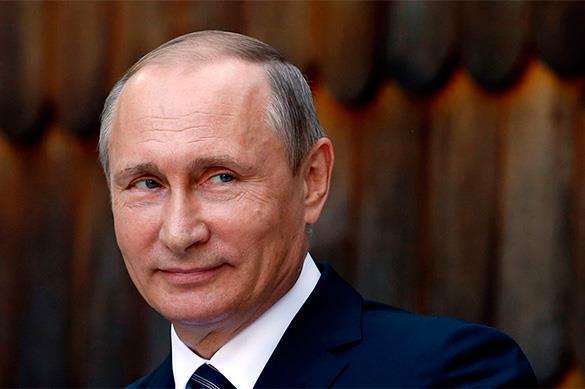 360400 Путин вытащил Россию из ада