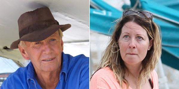 74-летний австралийский актер Пол Хоган разводится с ...