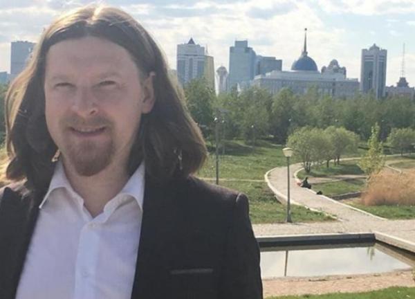 Алексей Дзермант. Последние новости по теме