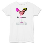 With Good Behavior Women's T-Shirt