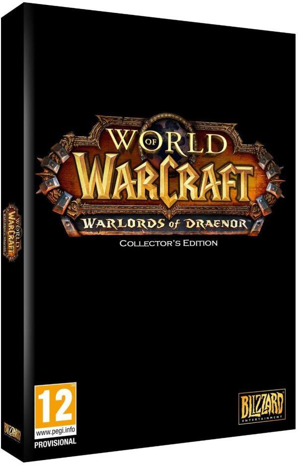 Best pris på World of Warcraft: Warlords of Draenor ...