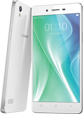 Oppo A51 Mobile Phone   ▤ Full Specifications