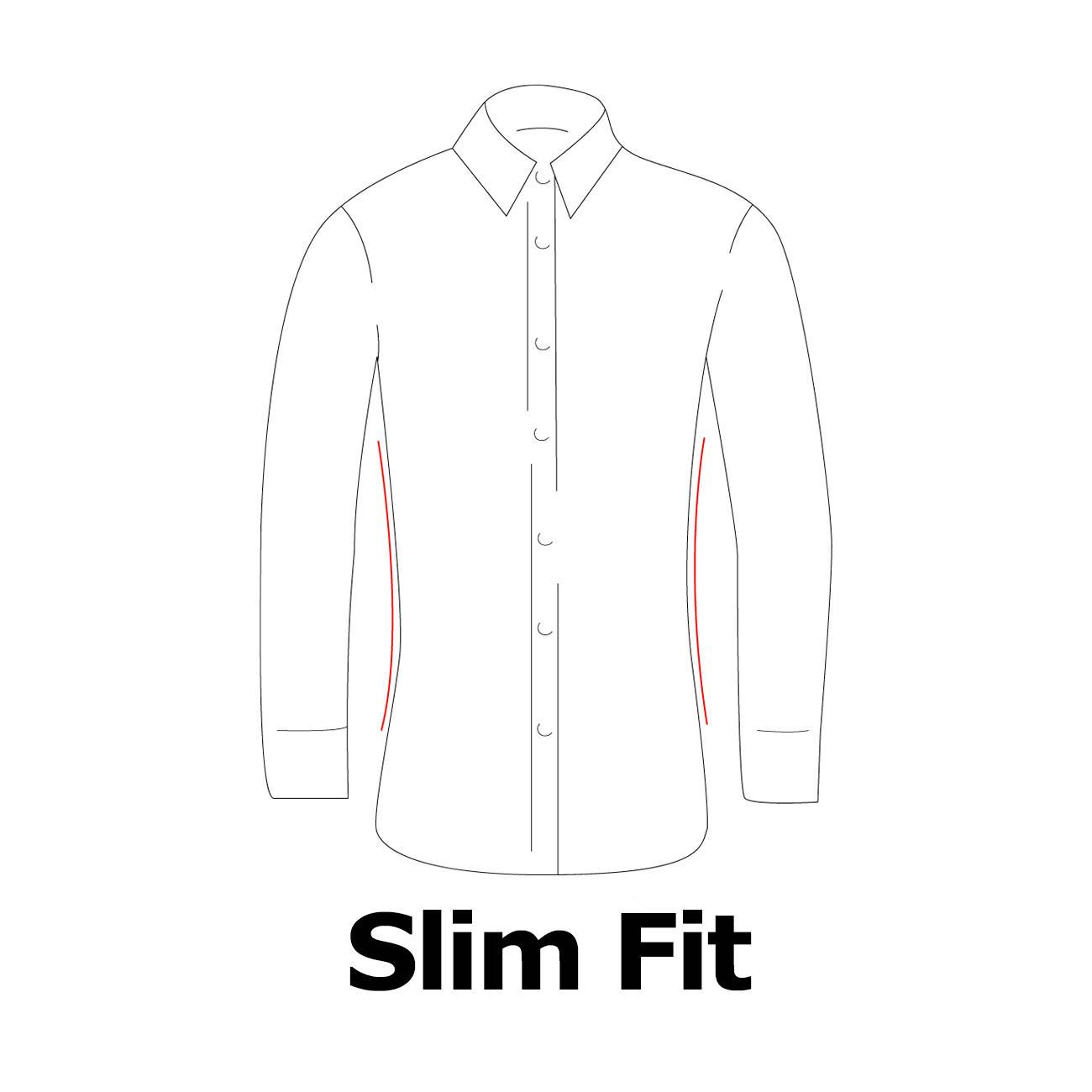 Van Laack Premium Shirt Royal Tailor Fit Or Slim Fit