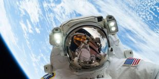 Do it yourself: Astronauts install solar panels on the Space Station – Publimetro Chile