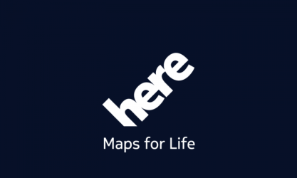 Here, celebrul sistem de navigație de la Nokia